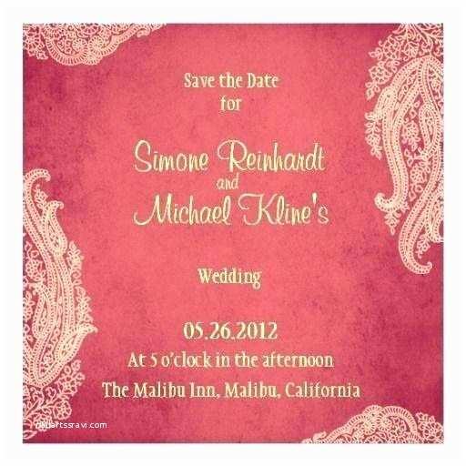 Editable Indian Wedding Invitation Templates Free Download Editable Hindu Wedding Invitation Templates Free