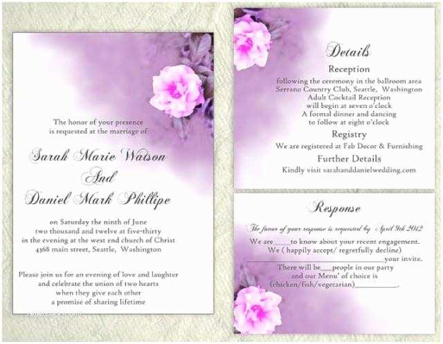 Editable Indian Wedding Invitation Templates Free Download Editable Wedding Invitation Free Download Yaseen for