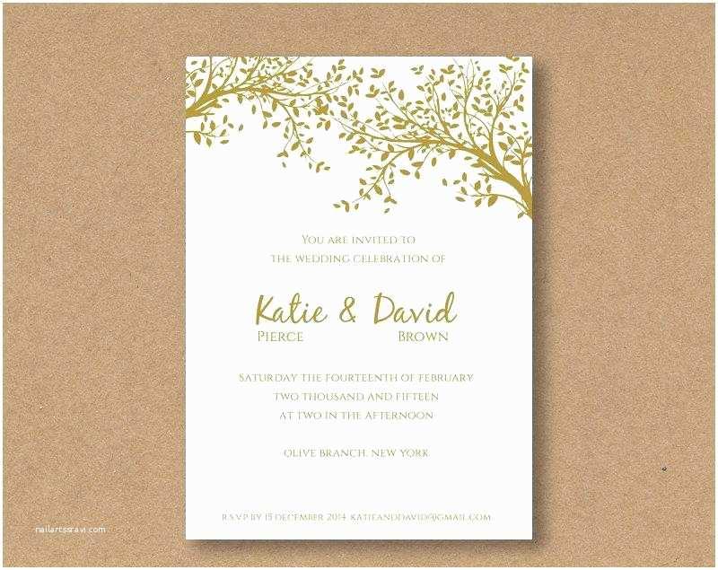 33 Editable Indian Wedding Invitation Templates Free