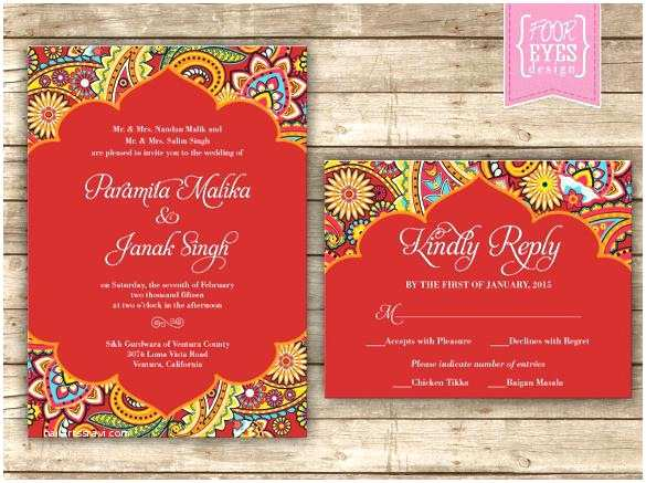 editable wedding invitation ppt templates free download