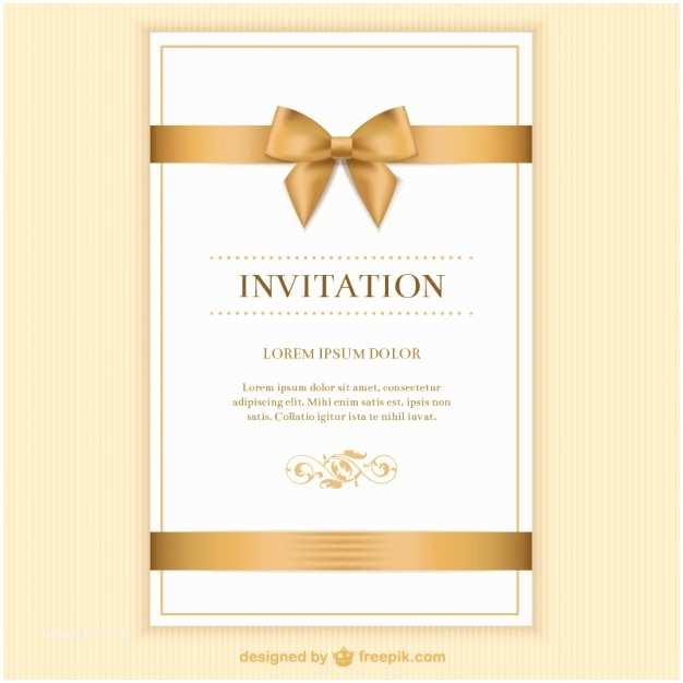 Editable Wedding Invitation Cards Free Download Invitation Vectors S and Psd Files