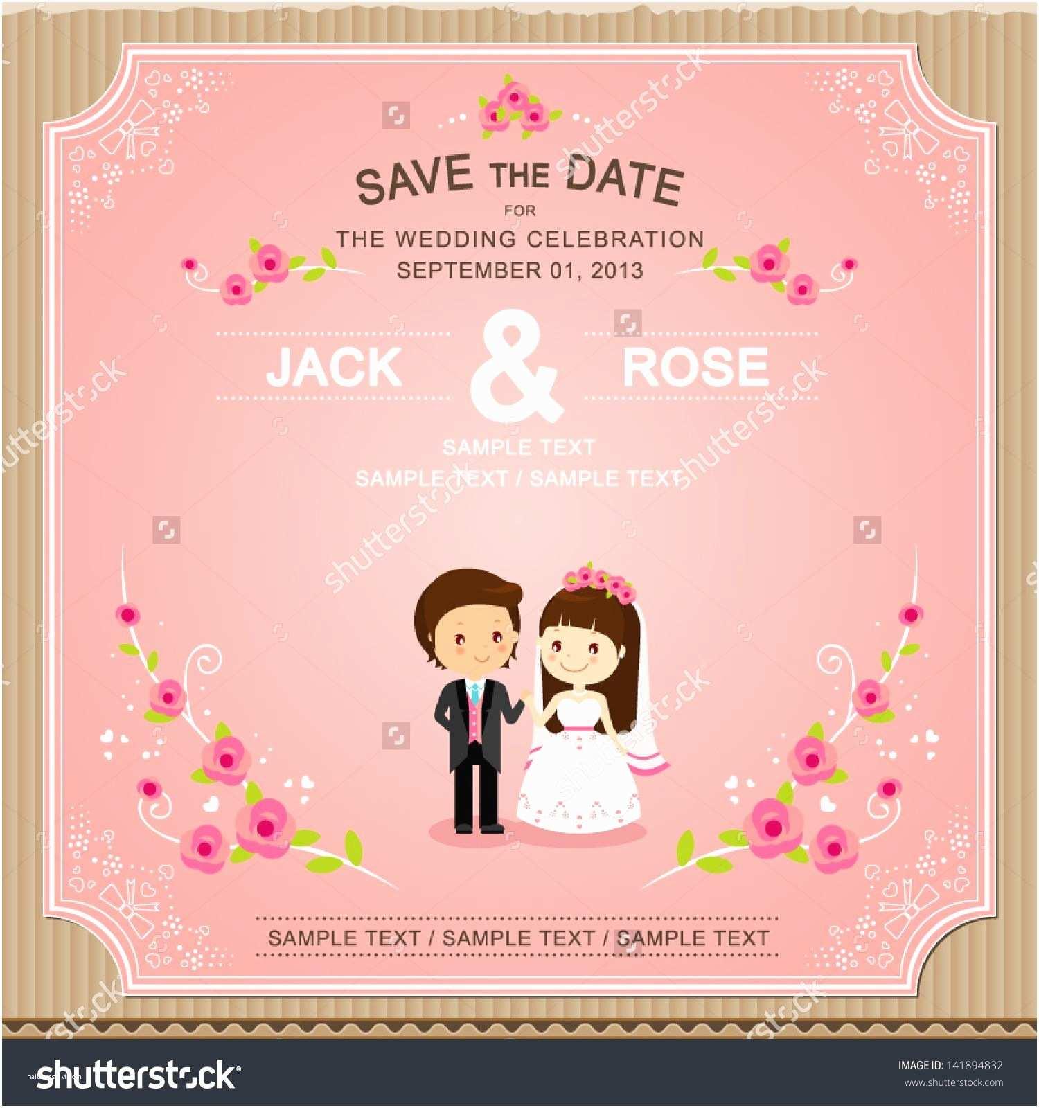 Editable Wedding Invitation Cards Free Download Wedding Invitation Card Template Editable