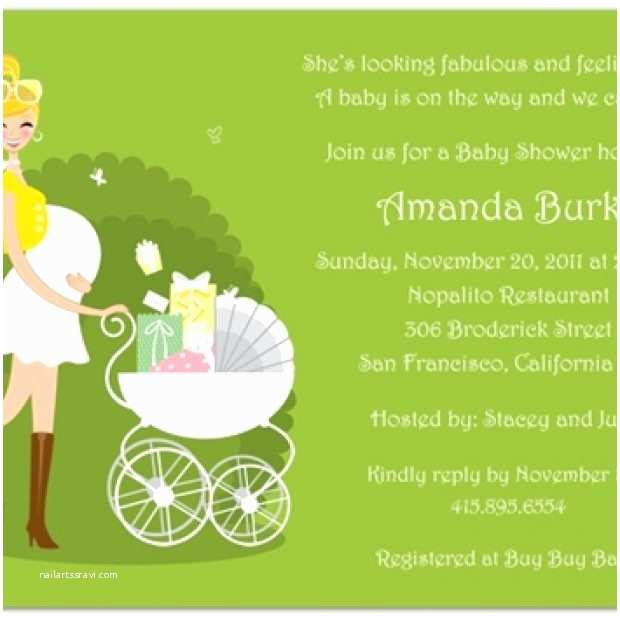 Electronic Baby Shower Invitations Baby Shower Invitations Paperless Archives Negocioblog