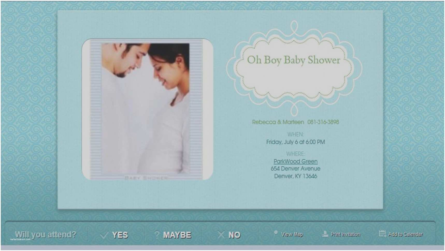Electronic Baby Shower Invitations Electronic Baby Shower Invitations Choice Image Baby