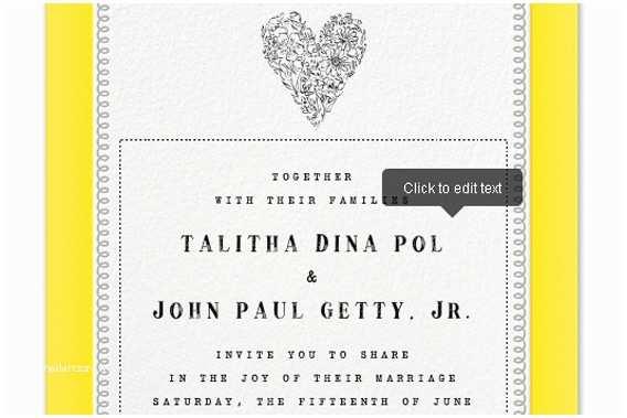 Electronic Birthday Invitations Wedding Invitation Templates Electronic Wedding