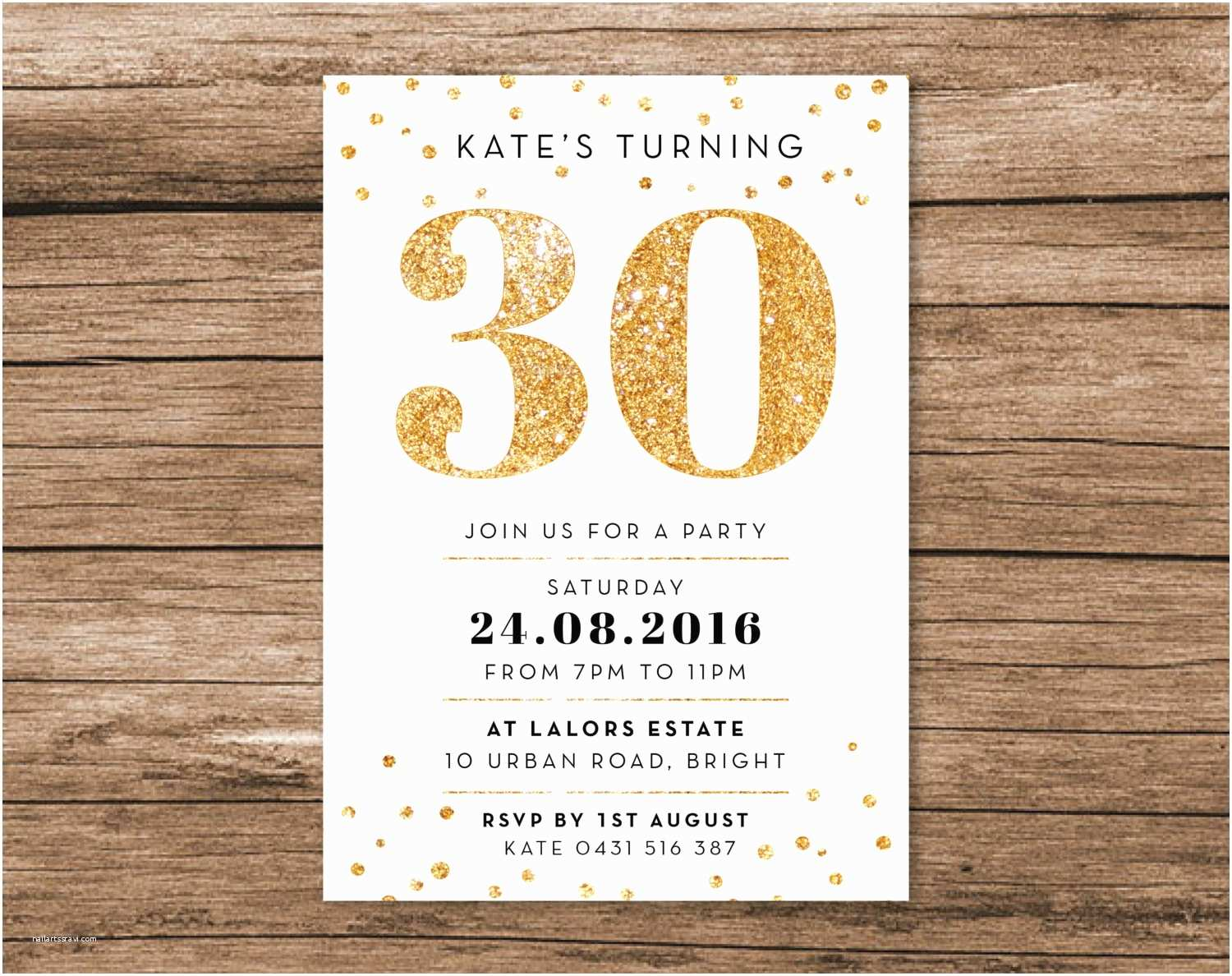 Electronic Party Invitations Digital File Birthday Invitations Lijicinu 93cddaf9eba6