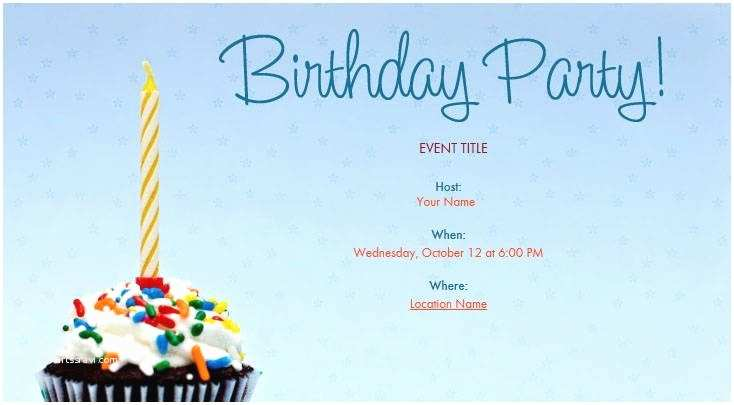 Electronic Party Invitations Electronic Birthday Invitation Invitation Sample