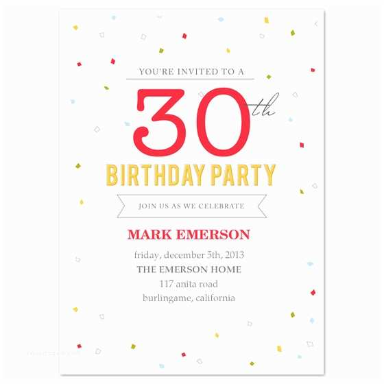Electronic Party Invitations Electronic Birthday Invitations
