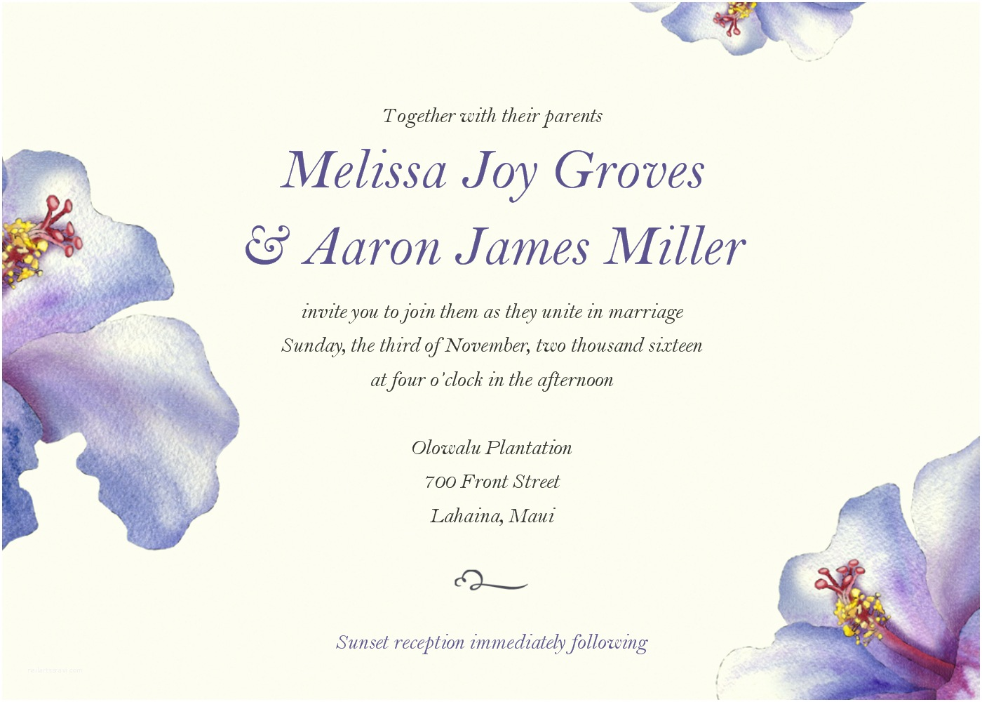 Electronic Wedding Invitations Electronic Wedding Invitations Electronic Wedding