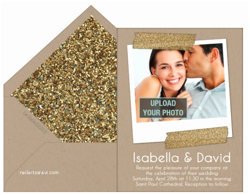 Electronic Wedding Invitations Fearsome Electronic Wedding Invitations