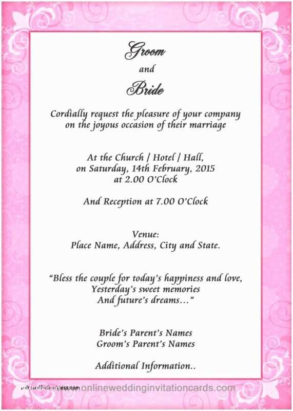 Electronic Wedding Invitations Wedding Invitation Best Free Electronic Wedding