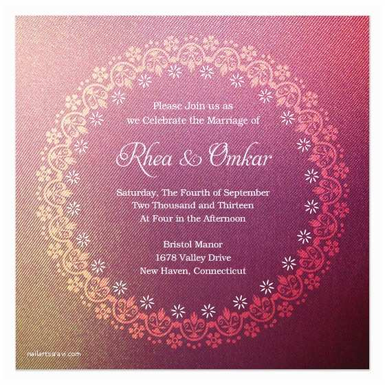 Electronic Wedding Invitations Wedding Invitation Templates Electronic Wedding