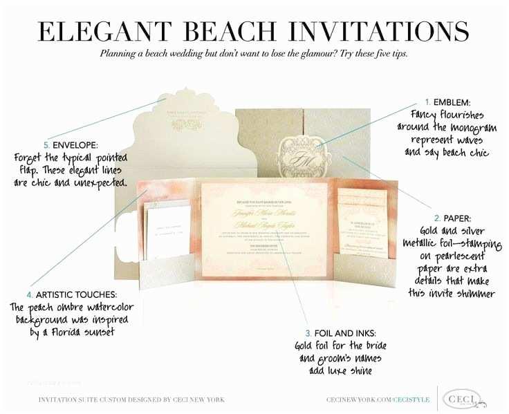 Elegant Beach Wedding Invitations 153 Best Beach Wedding theme Ideas Images On Pinterest
