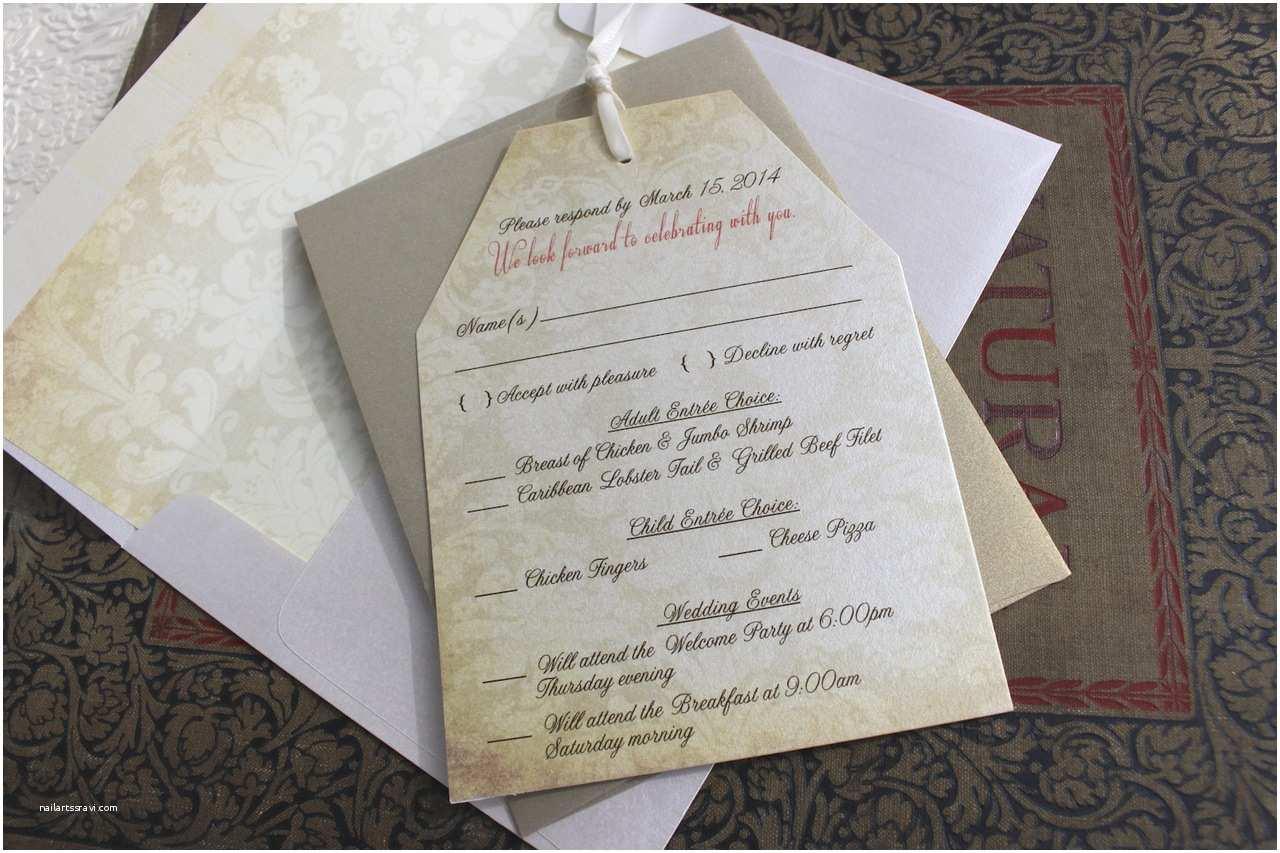 Elegant Beach Wedding Invitations Elegant Starfish Beach Wedding Invitation Bahamas