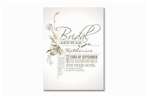 Elegant Bridal Shower Invitations Read More – Gorgeous Bridal Shower Invitations
