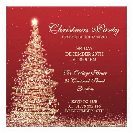 Elegant Party Invitations 12 Printable Christmas Invitation Templates