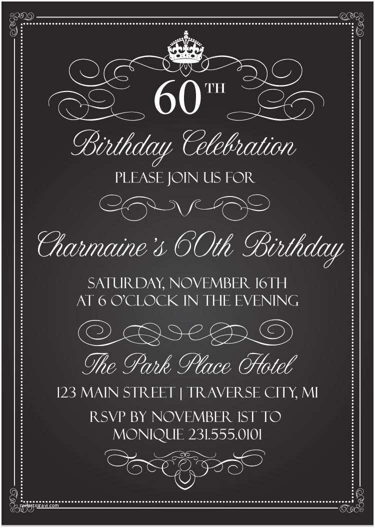 Elegant Party Invitations Best Elegant Birthday Invitations Templates Charming
