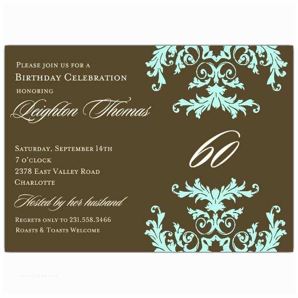 Elegant Party Invitations formal Birthday Invitations Ideas – Bagvania Free