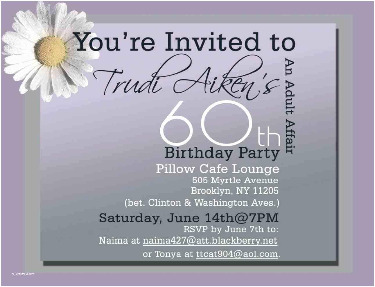 Elegant Party Invitations Free Elegant Birthday Invitation Templates