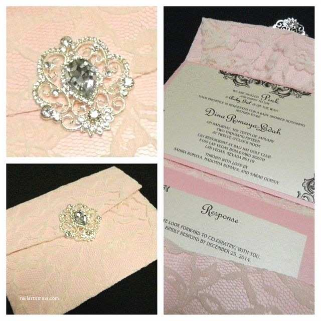 elegant quinceanera invitations