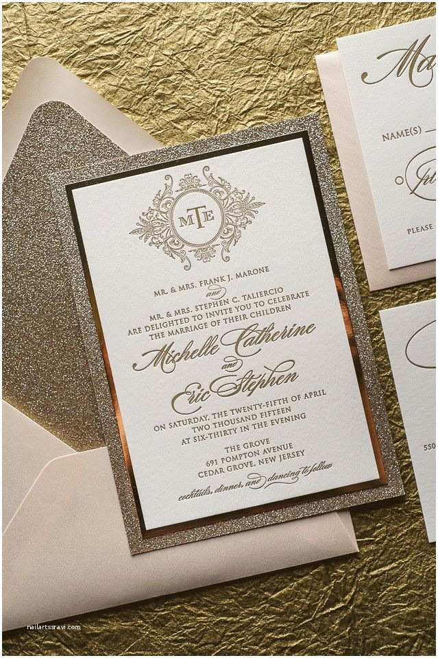 Elegant Wedding Invitations 25 Best Ideas About Elegant Wedding Invitations On