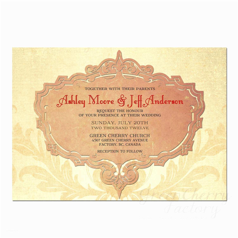 Elegant Wedding Invitations Elegant Wedding Invitation Wording