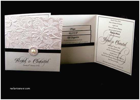 Elegant Wedding Invitations Elegant Wedding Invitations