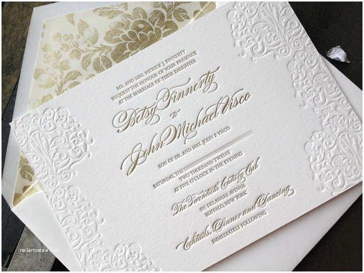 Elegant Wedding Invitations French Press Blog Elegant Wedding Invitations