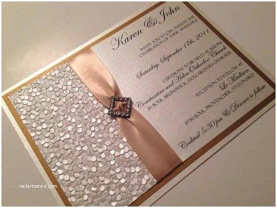 Elegant Wedding Invitations Wedding Invitation Elegant Wedding Invitations Gold