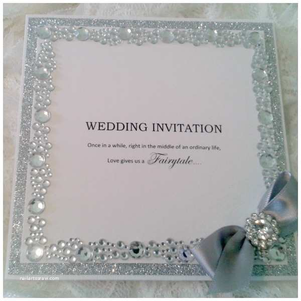 Elegant Wedding Invitations with Crystals Best Pilation Elegant Wedding Invitations with