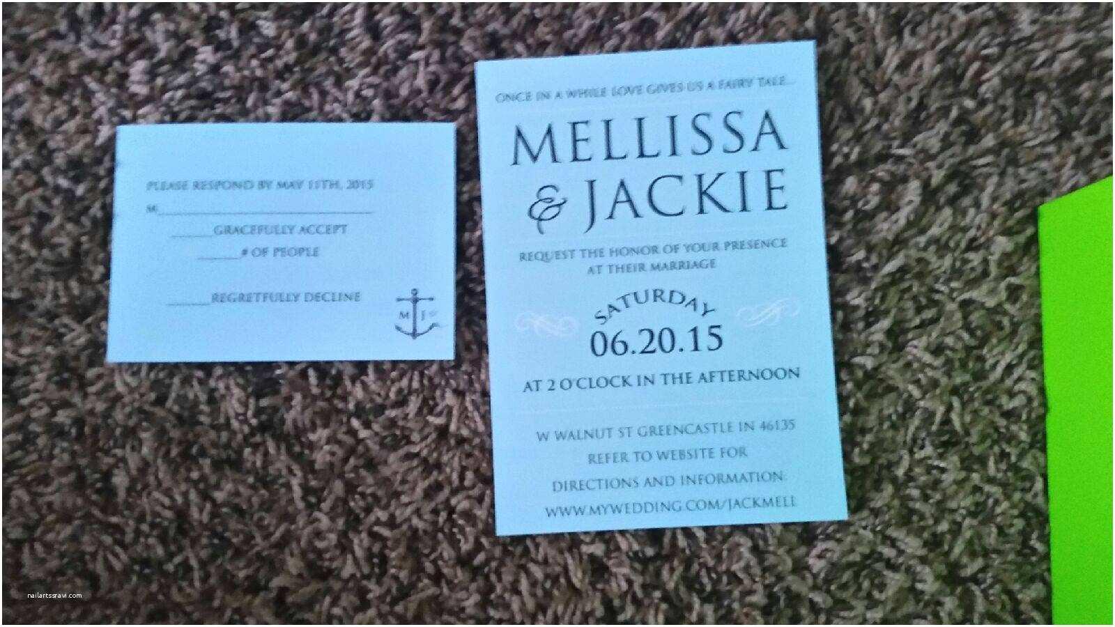 Elegant Wedding Invites Reviews Affordable Navy Blue Nautical theme Wedding Invitation