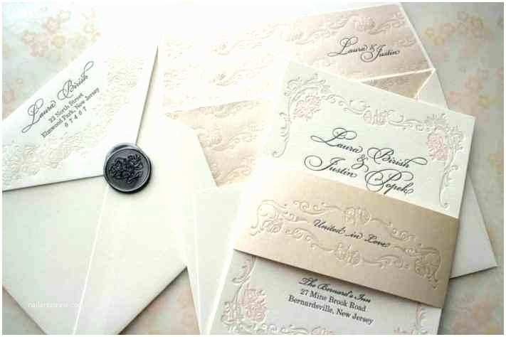 Elegant Wedding Invites Reviews Pocket Invitations with Rhpinterestcouk Bohemian Elegant