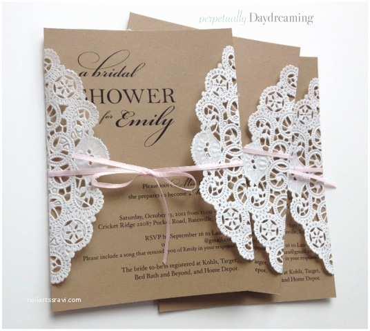 Elegant Wedding Shower Invitations 301 Moved Permanently