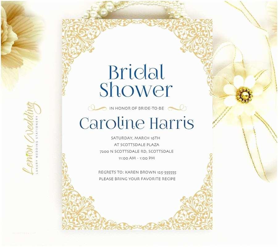 Elegant Wedding Shower Invitations Elegant Bridal Shower Invitations Cheap Wedding Shower