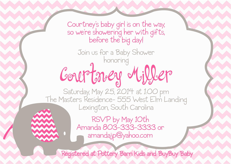 Elephant Baby Shower Invitation Vintage Elephant Baby Shower Image