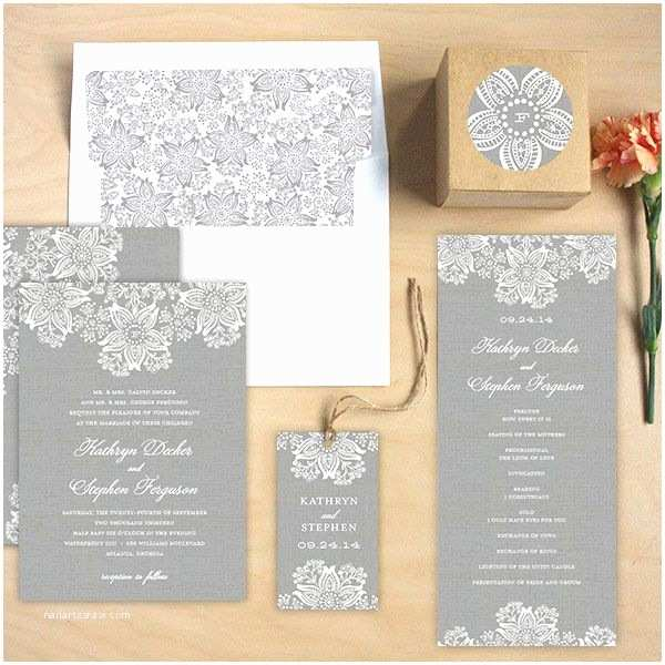 Elli Wedding Invitations 48 Best Our Printed Wedding Invitations and Matching Paper