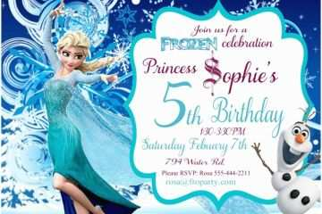 image about Frozen Invitations Printable named Elsa Birthday Invites Frozen Birthday Invitation