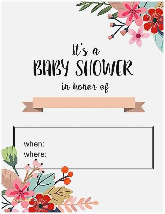 Email Baby Shower Invitations Baby Shower Invitation Beautiful Baby Shower Invite Email
