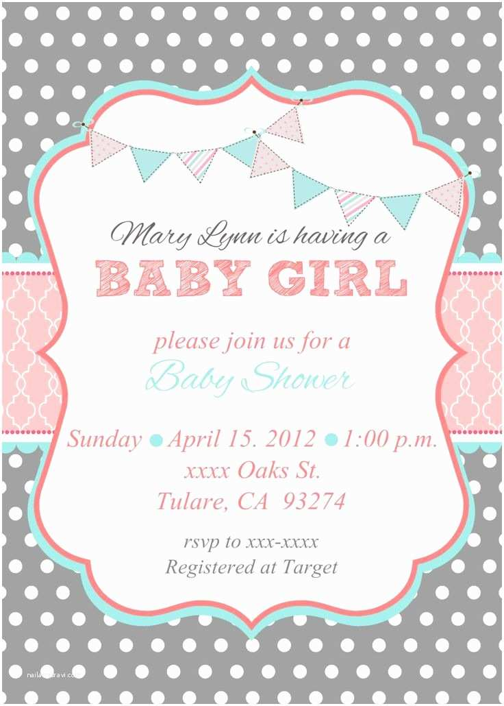 Email Baby Shower Invitations Email Invitations Baby Shower