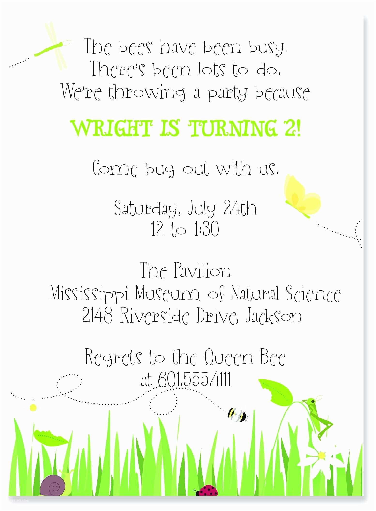 Email Party Invitations Email Party Invitations