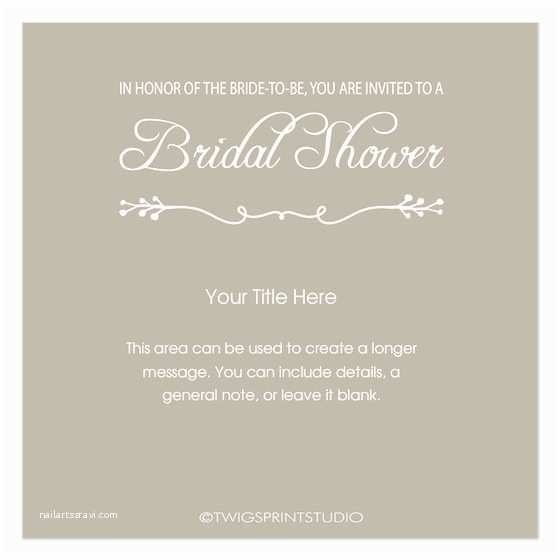 Email Wedding Shower Invitations Bridal Shower Invitations & Cards On