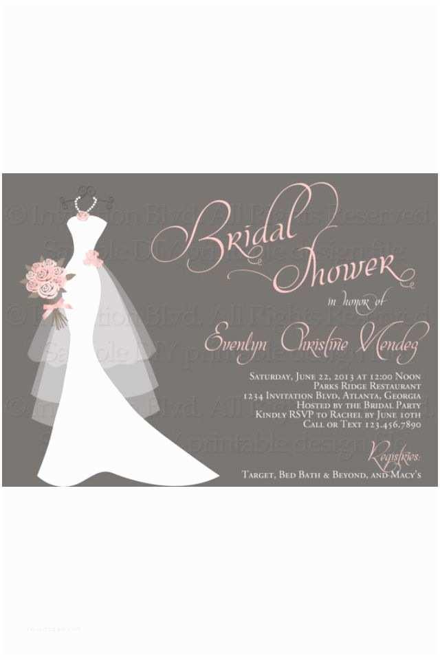 Wedding Shower Invitations Bridal Shower Invitations Bridal Shower Invitations Via