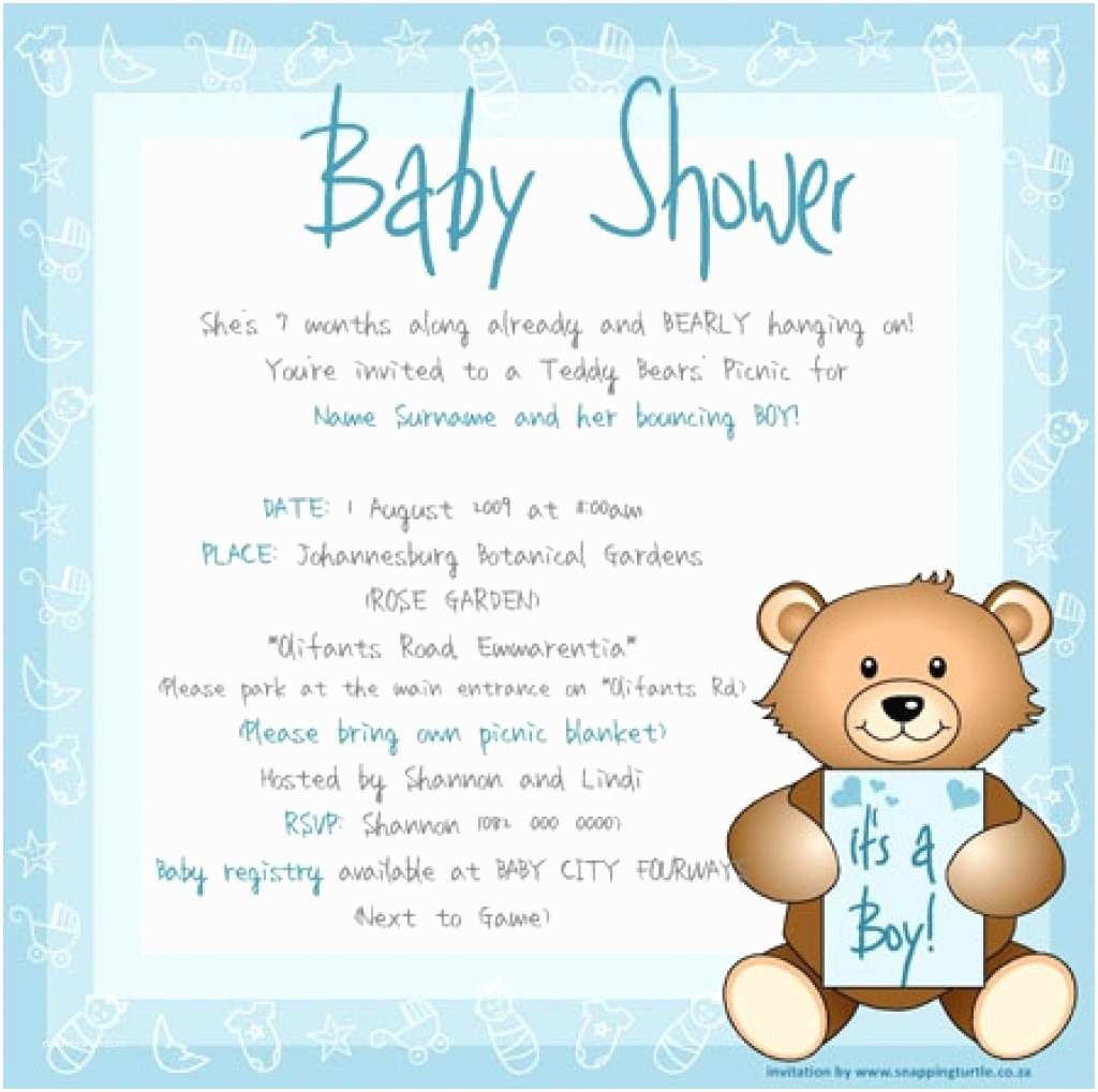 Email Wedding Shower Invitations Email Baby Shower Invitations Template Resume Builder
