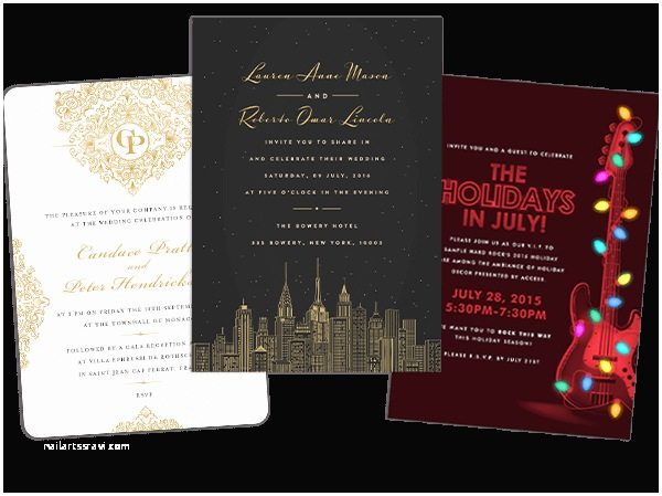 Email Wedding Shower Invitations Email Line Bridal Shower Invitations that Wow