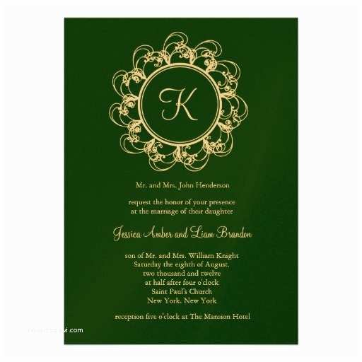 Emerald Green Wedding Invitations 104 Best Emerald Green Weddings Images On Pinterest