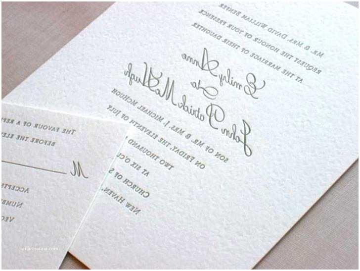Emily Post Wedding Invitation Emily Post Bridal Shower