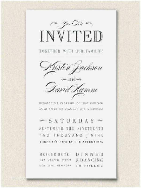 Emily Post Wedding Invitation Invitation Wording Emily Post Gallery Invitation