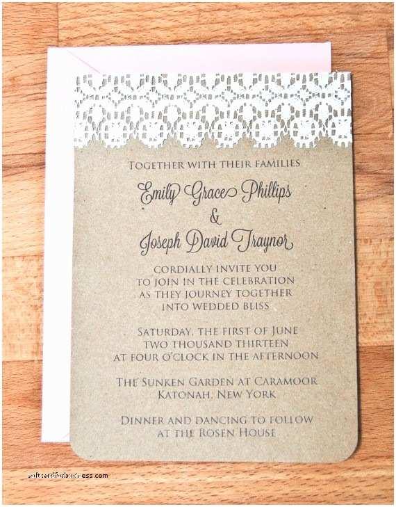 Emily Post Wedding Invitation Wedding Invitation Best Emily Post Wedding Invitation