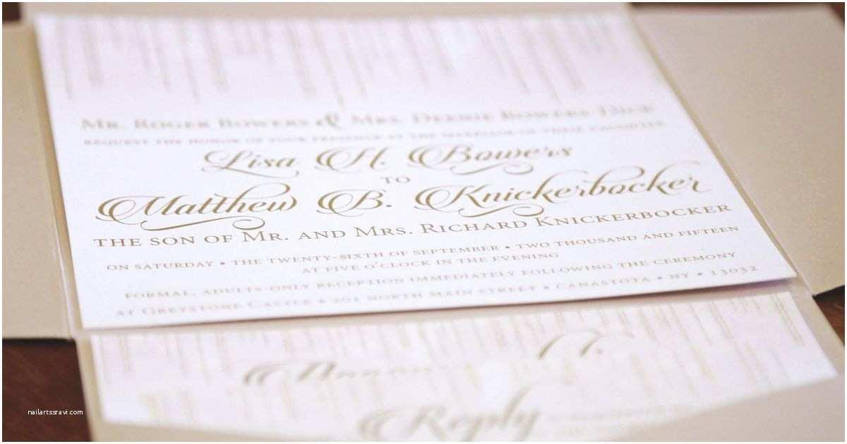 Post Wedding Invitation Wedding Invitation Etiquette Addressing Envelopes