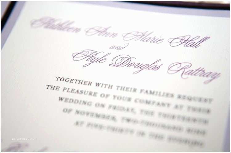 Emily Post Wedding Invitation Wordings Emily Post Wedding Invitation Return Address